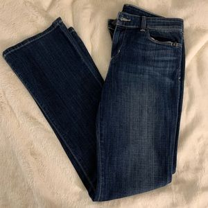 Bootcut jeans by Joes